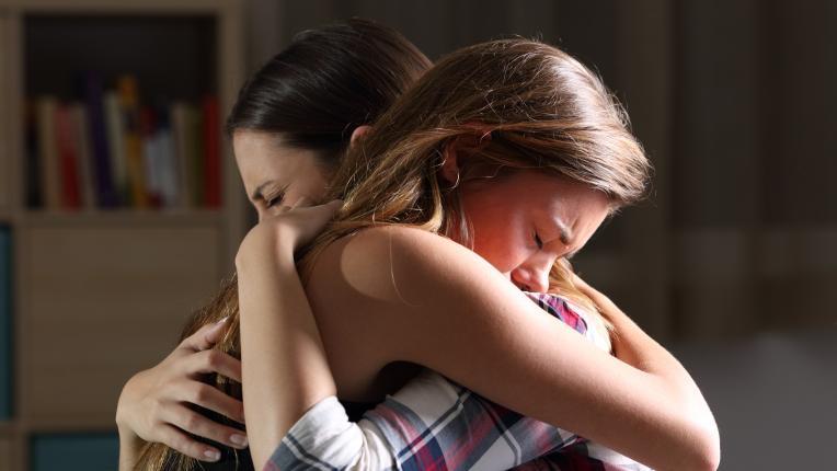 прегръдка