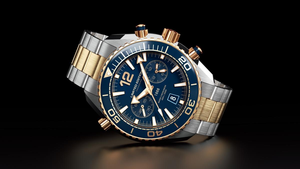 В Швейцария е забранено да влизате с фалшив часовник от традиционната швейцарска марка.