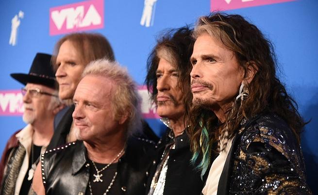 Aerosmith казаха на Тръмп да спре да ползва музиката им без разрешение