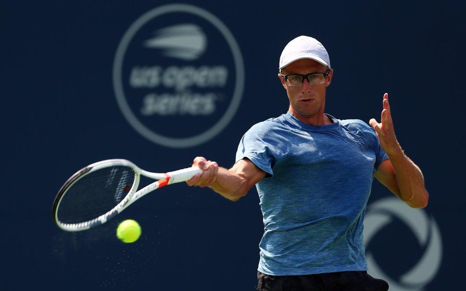 Невероятно: Запознайте се с тенисиста с най-голям късмет в историята
