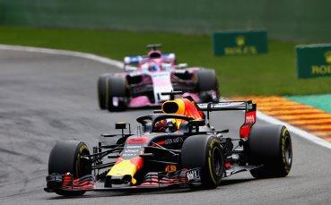 Копенхаген не иска Формула 1, засега