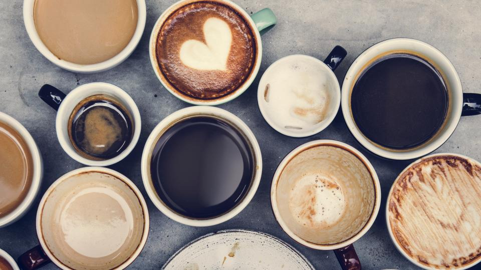 кафе кафенета