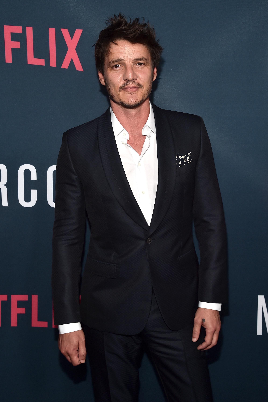"""Педро Паскал е известен с изявите си в """"Игра на тронове"""", Narcos, а вече и с ролите си в три касови американски блокбъстъра."""