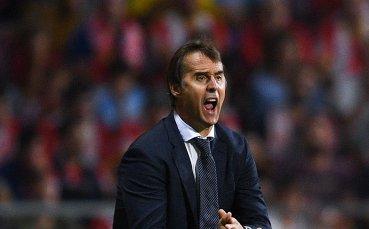 Треньорът на Реал Мадрид притеснен от отсъствието на Иско