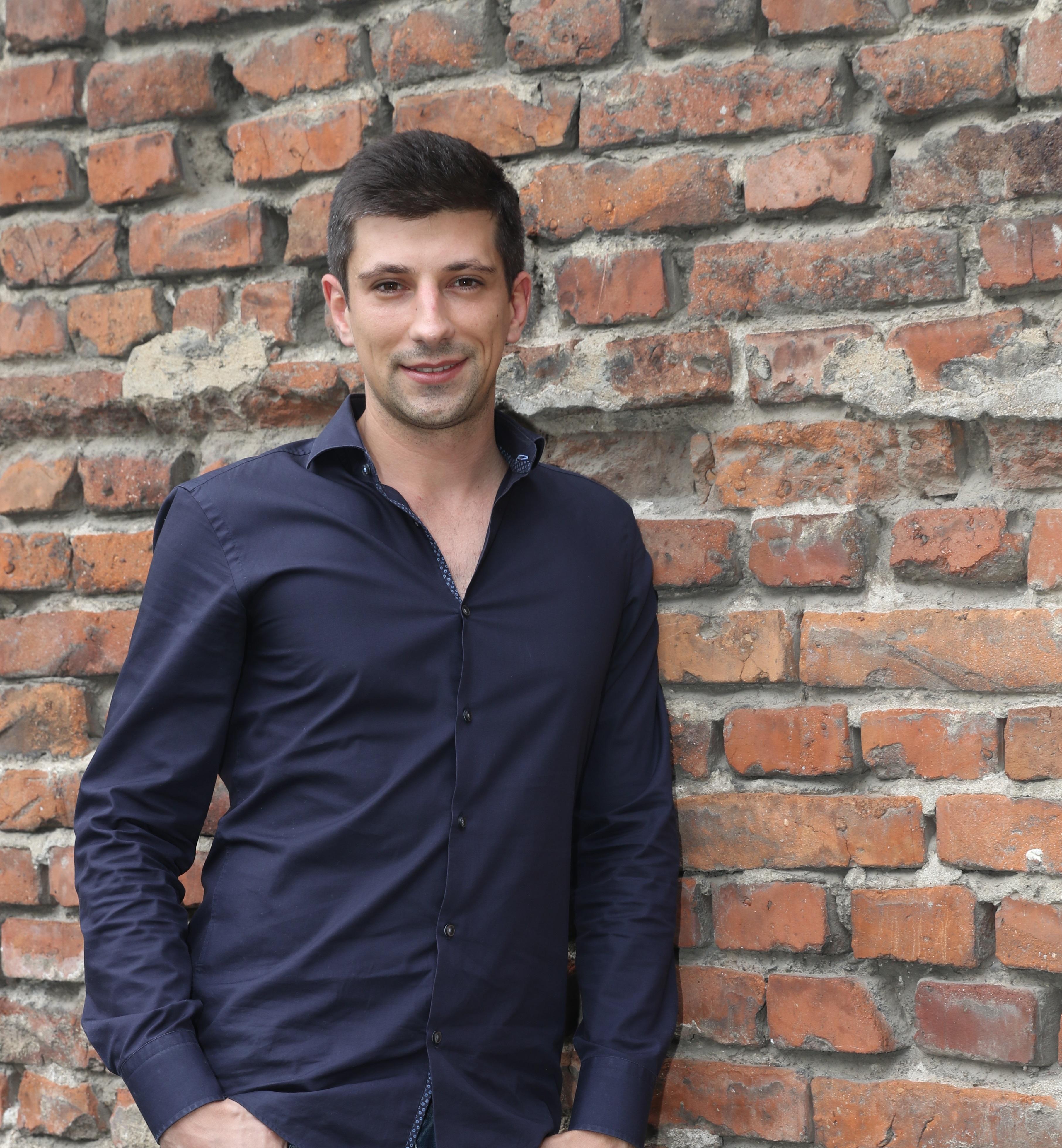 Борис Павлов 10 години живее, учи и работи в чужбина.
