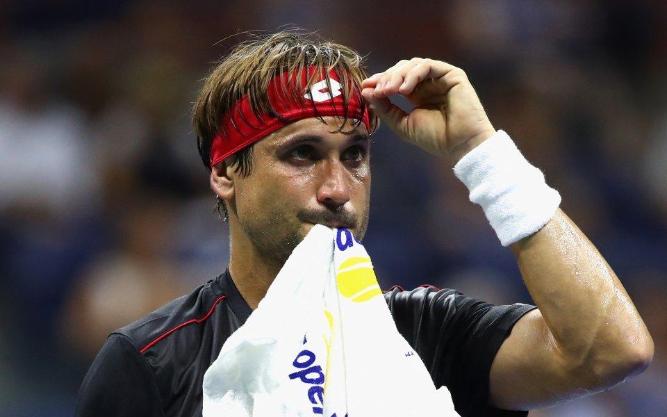 Давид Ферер разкри кога и къде ще се сбогува с тениса