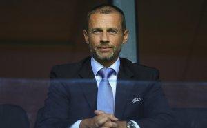 Санкциите към Барса, Реал и Юве ще са жестоки
