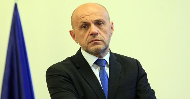 България Дончев: Към България риск от мигрантски натиск няма Мигрантската