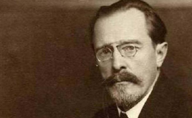 Сергей Прокудин- един от първите, изпробвалицветната фотография