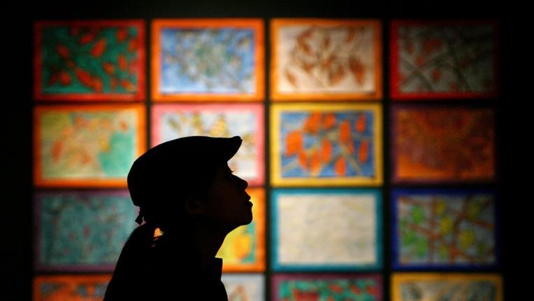 жена изкуство Фрида Кало арт