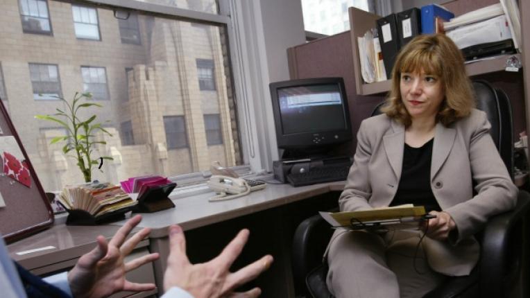 интервю за работа нарцисизъм увереност