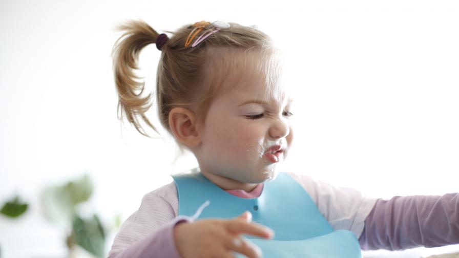 Хитри и вкусни идеи за родители на злояди деца