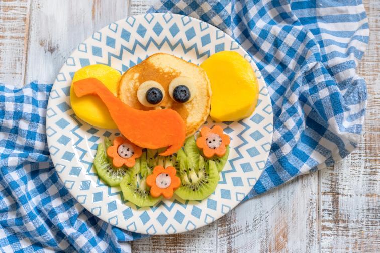 Храна за деца