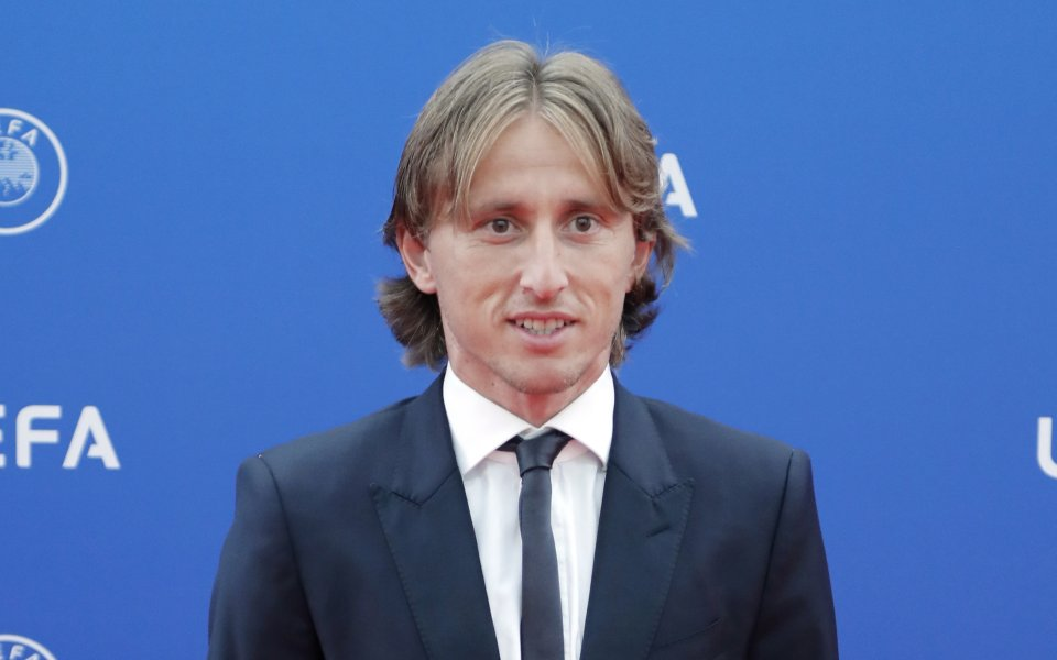 ФИФА няма да наказва Интер заради Модрич