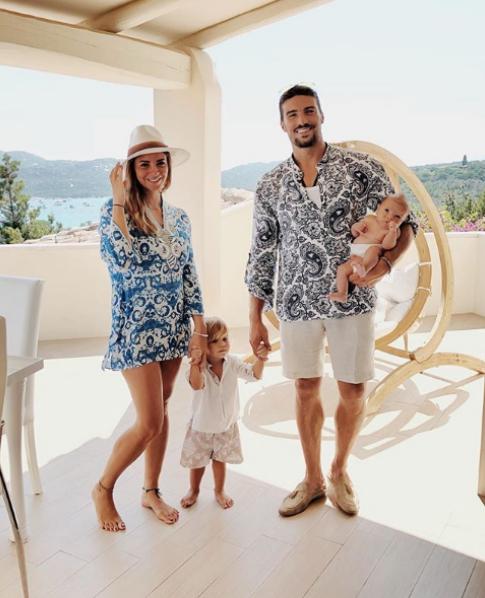 """7. <a href=""""https://www.instagram.com/marianodivaio/"""">Мариано ди Вайо</a>- италианецът определено е пристрастен към красивите неща. Моделът има над 6 млн. последователи в мрежата, които всеки ден очакват снимка от екзотичната му ваканция, модния подиум, събитие или със семейството му у дома."""