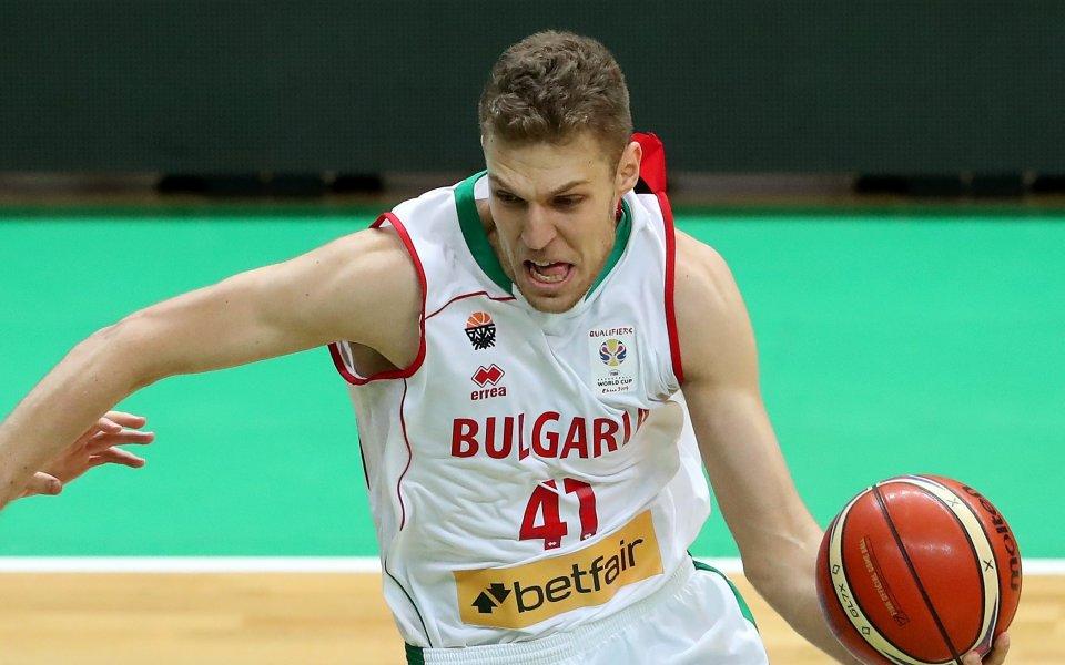 Един от най-популярните европейски сайтове за баскетбол -Eurohoops- разгледа ситуацията