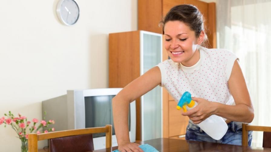 8 неща, които да изчистите тази есен (СНИМКИ)
