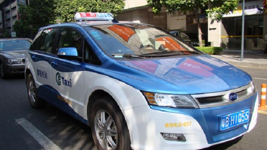 Как електромобилите променят Китай