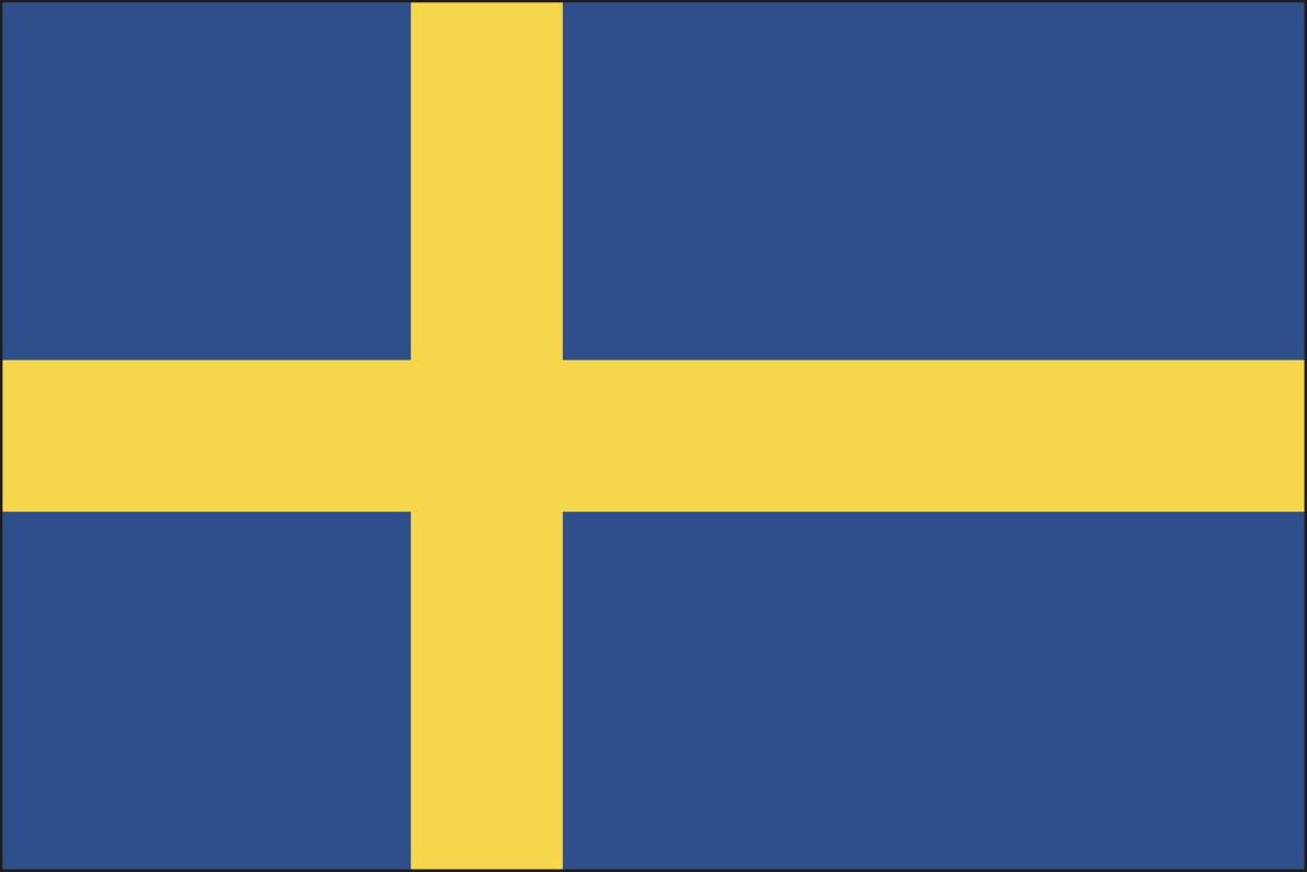 Швеция: майката и бащата могат да получат до 18 месеца платено майчинство. Бъдещата майка може да се подготвя за раждането 7 седмици преди термина.