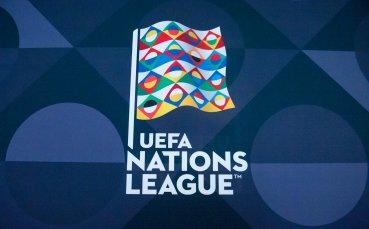 Всички резултати от Лигата на нациите
