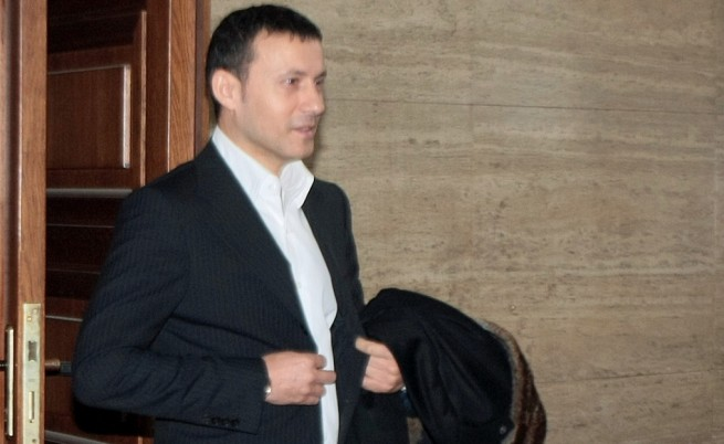 Прокуратурата: Стайков използвал деца на служители за източване на еврофондове