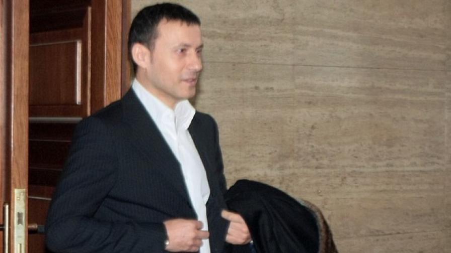 Съдът реши - Миню Стайков остава в ареста за постоянно