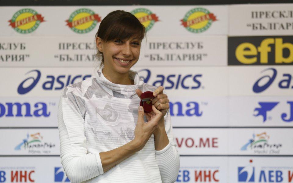 Мирела Демирева пропуска зимния сезон, ще преследва световната титла