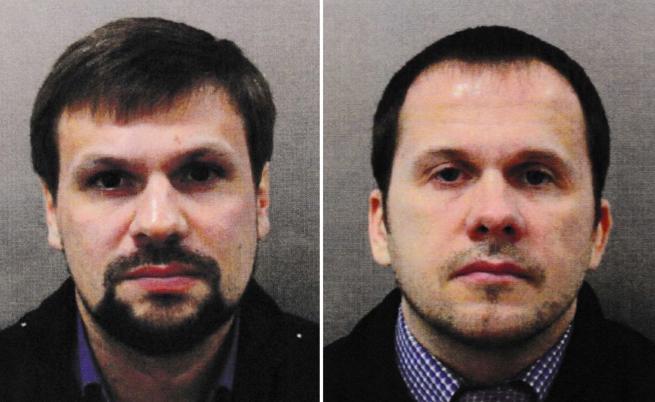 """Англия търси двама руснаци за атаката с """"Новичок"""""""