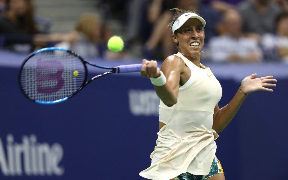 Осака прегази Цуренко, Кийс пак гони финала на US Open