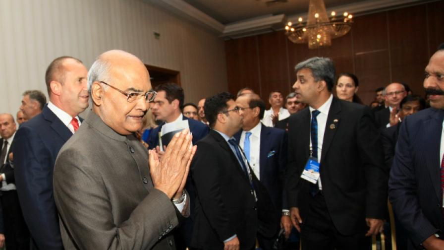 Индия готова да увеличи инвестициите си у нас