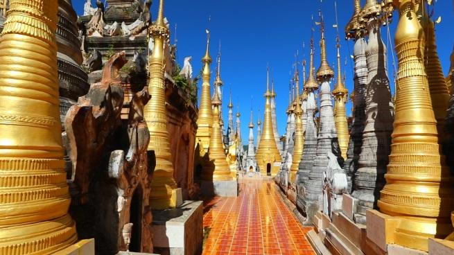"""""""Без багаж"""" ни повеждат на вълнуващо пътешествие из Мианмар"""