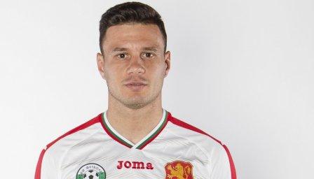 Васил Божиков пропусна дузпа, Слован отпадна от Шампионска лига