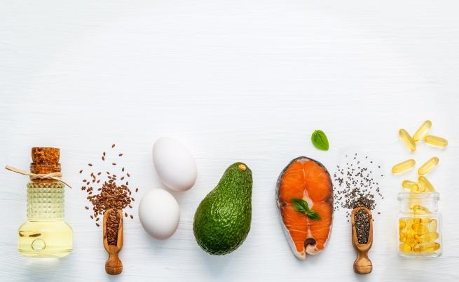 Пълни с витамин B - кои са тези храни (СНИМКИ)