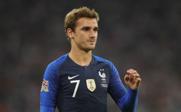 Френските спортисти с най-големи заплати