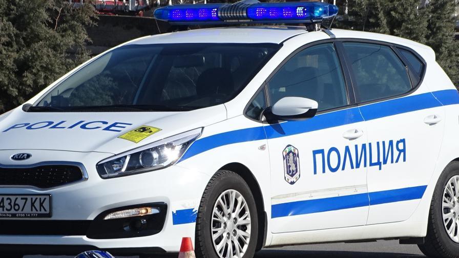 <p>Бетоновоз прегази велосипедист в София</p>