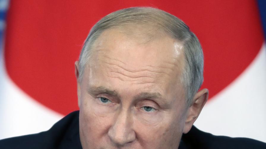 <p>Путин: Руснаците ще идат в рая при ядрена война</p>