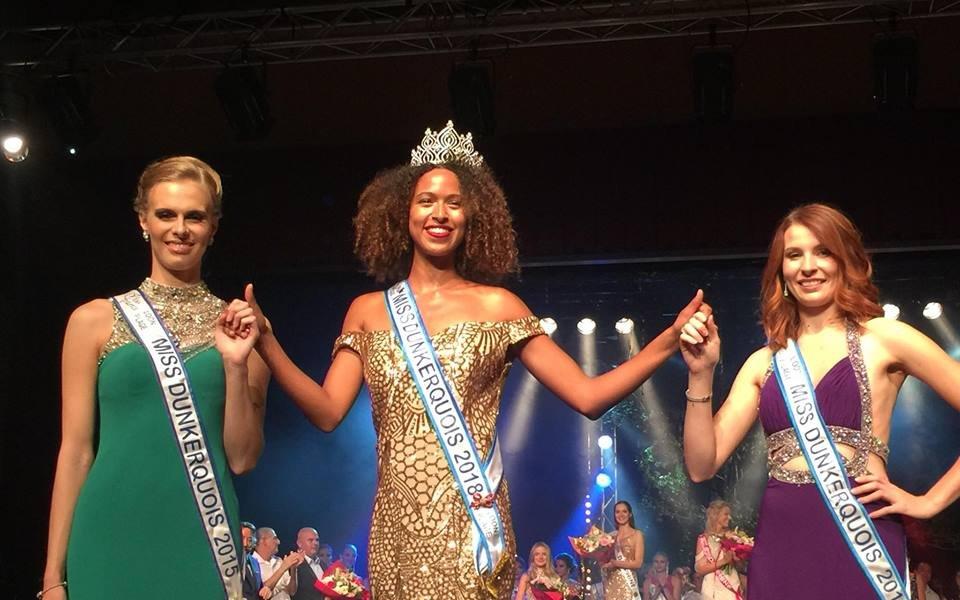 Сестрата на Рафаел Варан спечели конкурс за красота