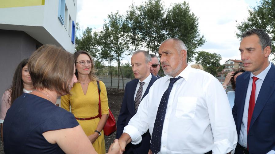 Борисов за оставките: Няма да има изненади. БСП: Отлагат гнева