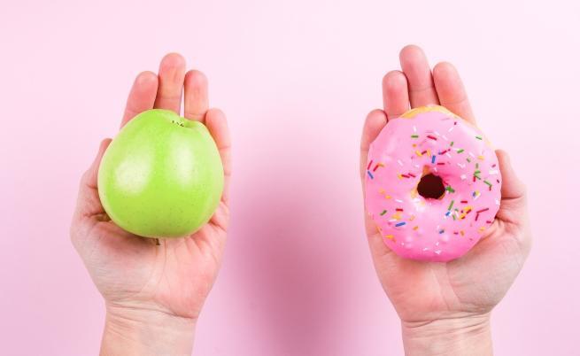 Фатални грешки в храненето, които допускаме (СНИМКИ)