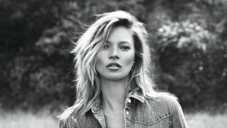 Кейт Мос