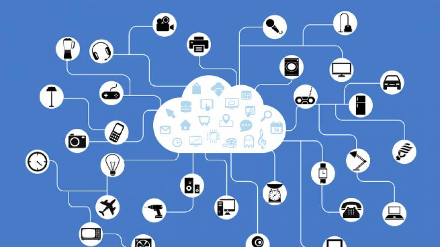 Интернет на нещата, или колко умен може да стане домът ви
