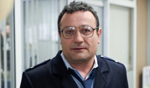 """Близнак на Господинов се появява в """"Полицаите от края на града"""""""