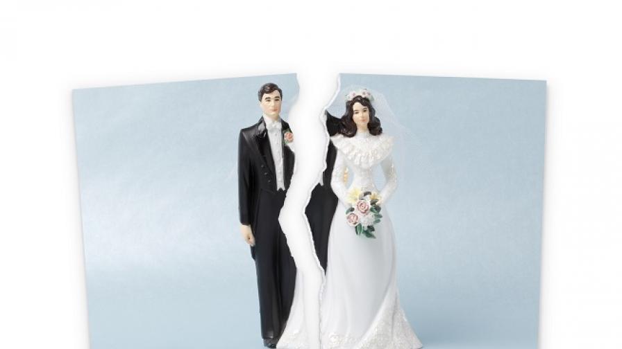<p>Звездите с най-много разводи - кой държи рекорда</p>