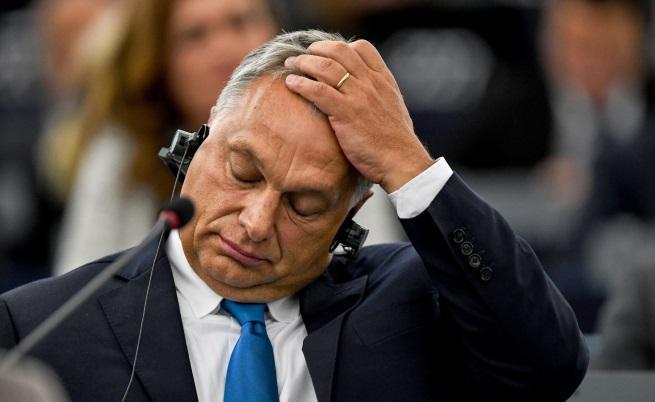 Орбан моли ЕНП да не го гонят