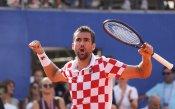Чилич даде солиден аванс за Хърватия срещу САЩ