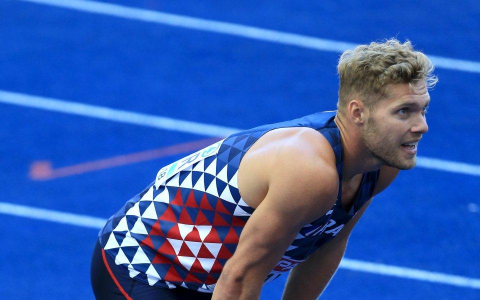 Французин с нов световен рекорд в десетобоя