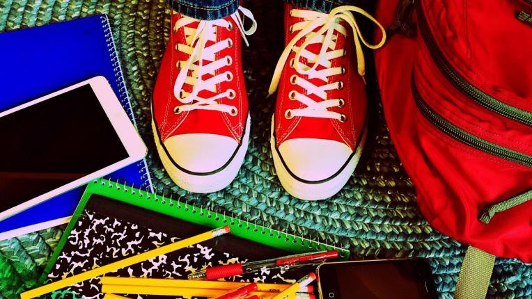 4 начина да улесните живота на децата си през учебната година