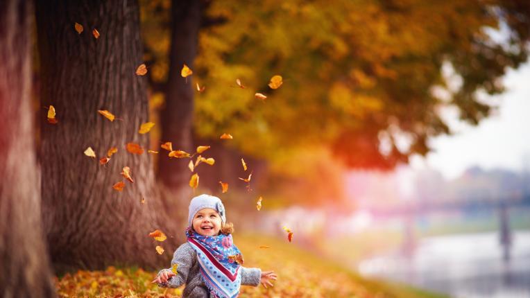 есен дете