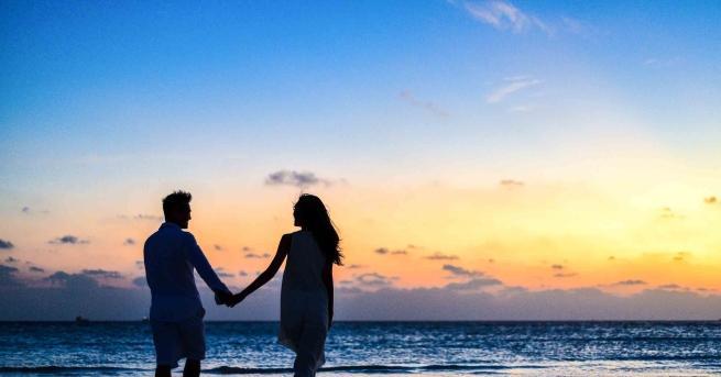 Теориите за това как избираме партньор непрекъснато поднасят нови и