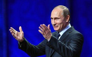 Путин: Русия първа в света регистрира ваксина срещу коронавирус